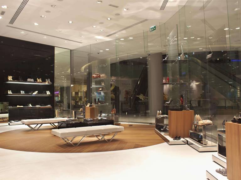 Casadei Boutique Dubai 2