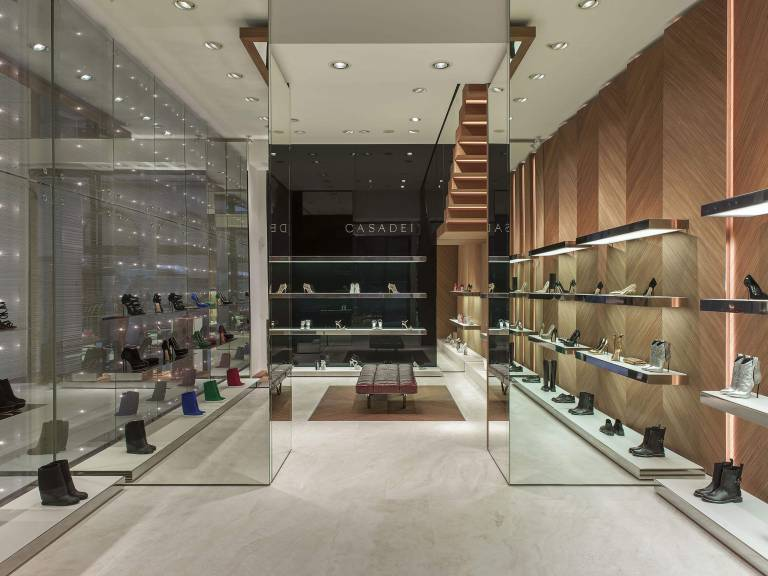 03 - Casadei Boutique Firenze