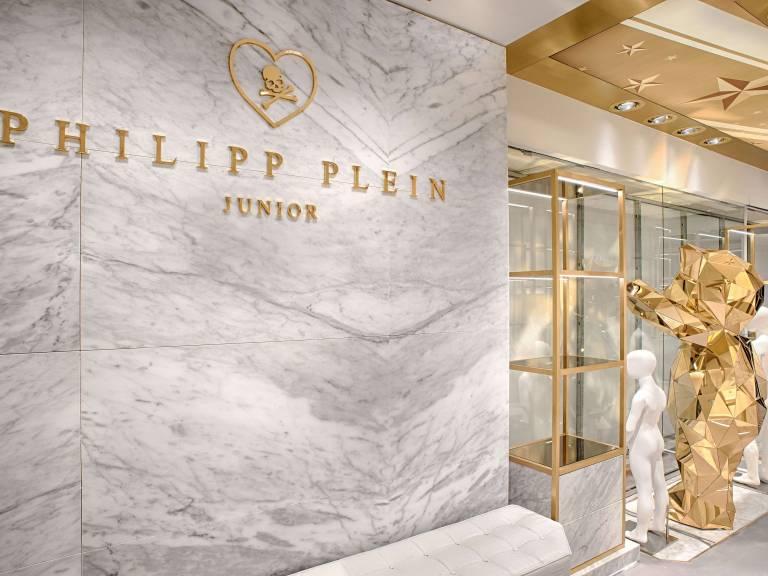 PHILIPP PLEIN Monte Carlo store - July 2015 opening (1)
